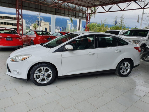 Ford Focus 2013 2.0 Sedan Se At