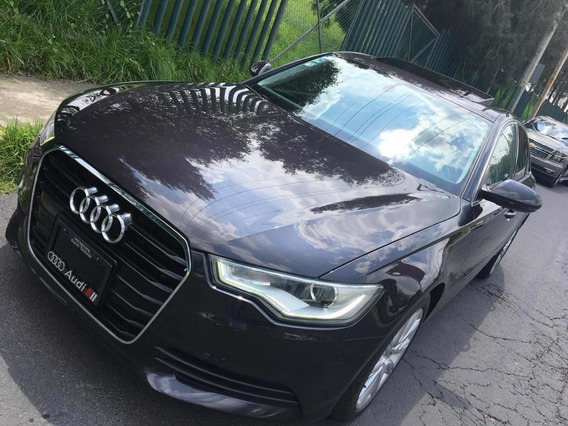 Audi A6 2.8 Luxury Multitronic Cvt