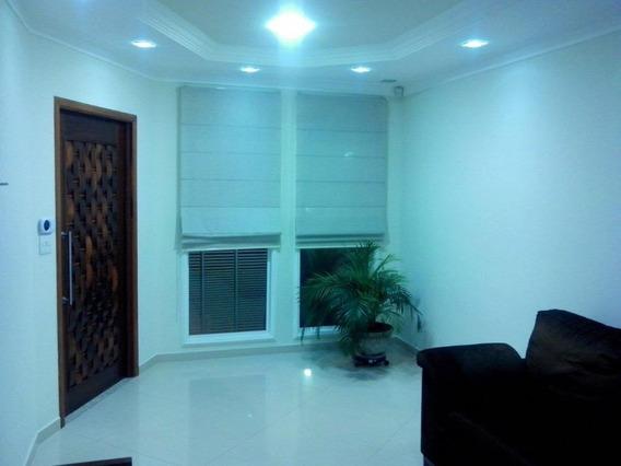 Sobrado Com 3 Dormitórios À Venda, 280 M² - Jardim Pinhal - Guarulhos/sp - So0595