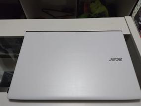 Notebook Acer 4 Gb Ram 1 Tb 15.6 Branco Novo
