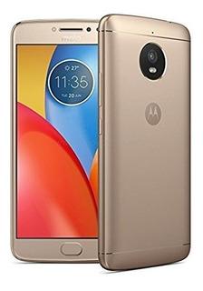 Motorola Moto E4 Plus Xt1771 16gb Gold, 5.5 , Dual Sim, 3gb