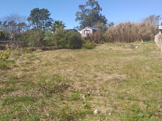 Terreno En Pinamar Sur