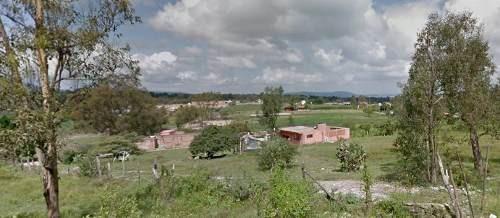 Terremo En La Cima De Paraíso Escondido, Ixtlahuacán De Los Membrillos