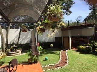 Residencia En Venta Héroes De Padierna