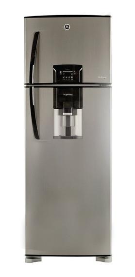 Heladera Bioinverter No Frost Ge Appliances Hge455m12l