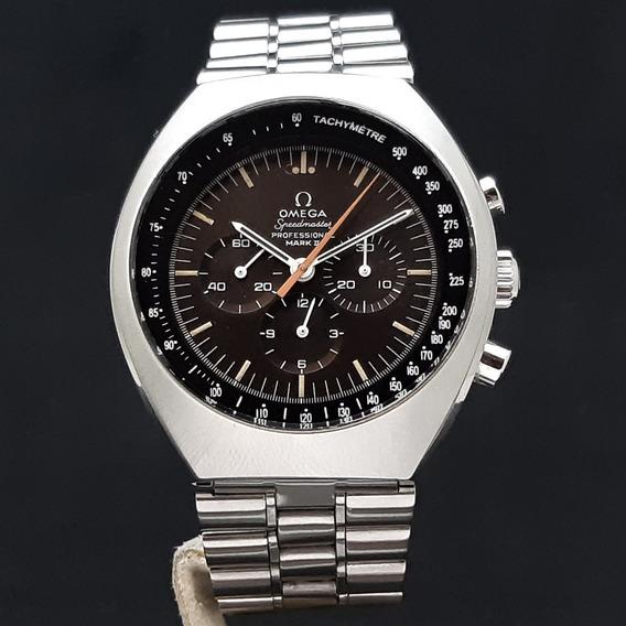 Omega Speedmaster Mark Ii - Vintage