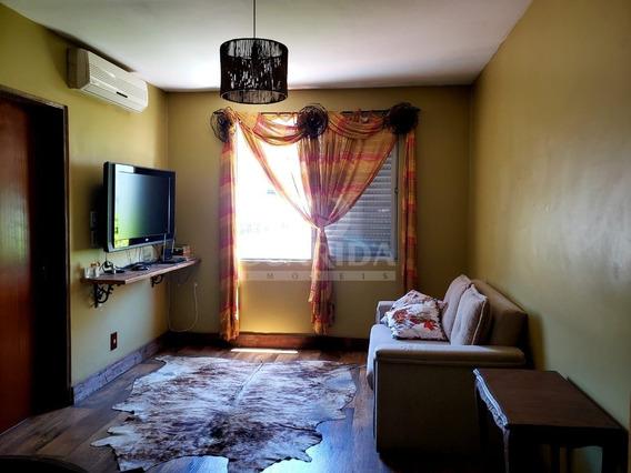 Apartamento - Menino Deus - Ref: 199965 - V-200077