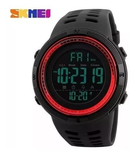 Relógio Masculino Skmei 1251 Original Digital Esportivo