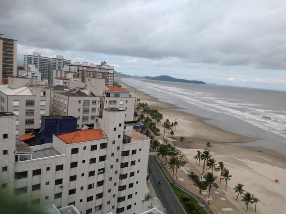 Kitnet De Frente Para A Praia! Venda Ou Troca
