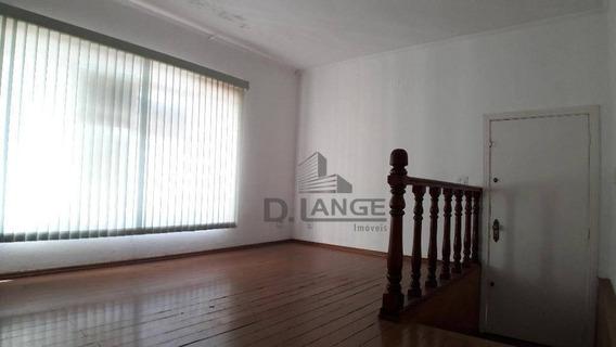 Casa Residencial / Comercial - Rua Padre Vieira - Ca13144