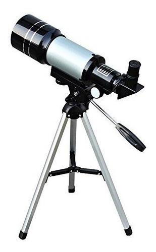 Telescopio Monocular Astronómico Del Espacio Profesional 15