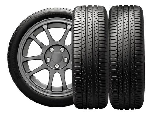 Kit X 3 Neumáticos Michelin Primacy 3 - Cubiertas 225/60 R17