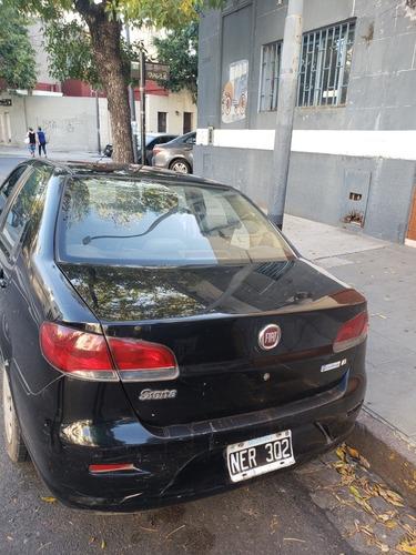 Fiat Siena 1.4 El Pack Attractive 2013