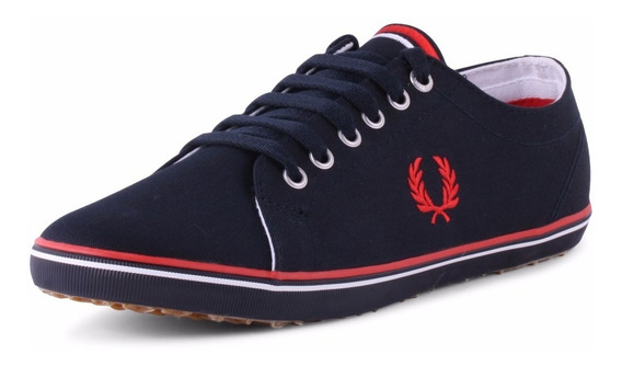 Exclusivos Fred Perry Kingston 10mx 12us
