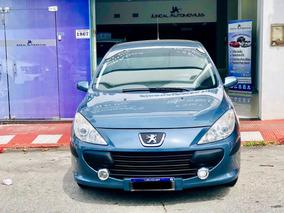 Peugeot 307 Xs 1.6 Sedan Retira Con U$d 4.499 Y Financio