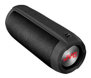 Parlante Bluetooth Portátil Jvc Xs-e327b
