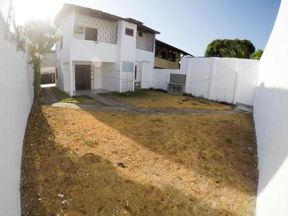Casa Em Cidade Dos Funcionários, Fortaleza/ce De 193m² 4 Quartos À Venda Por R$ 450.000,00 - Ca169941