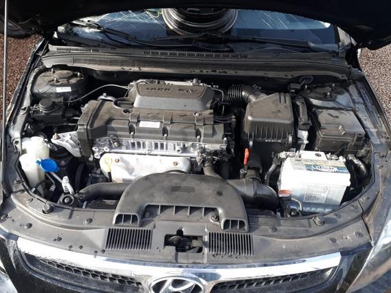 Sucata Hyundai I30 2.0 16v At 2009/12 Para Retirada Peças