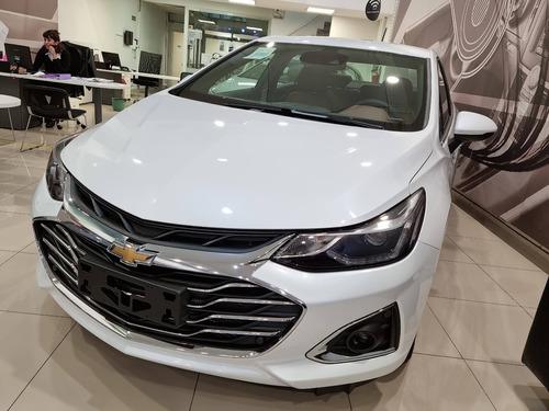 Chevrolet Cruze Premier Ii  At  4 Puertas 0km 2021 Ap5563