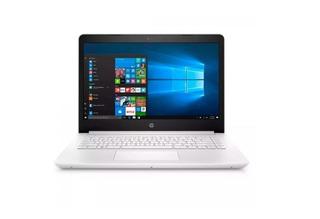 Notebook Hp Celeron N3060 8gb 1tb 15.6 (15-bs002la)