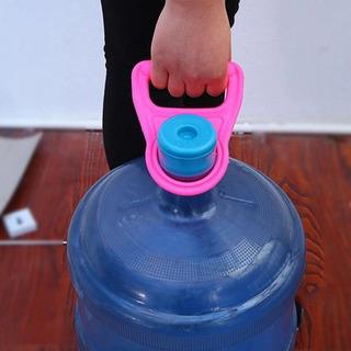Manilla Plástica Para Botellones ( 20 Litros), Toma Botellon