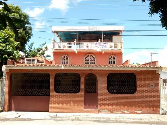 Casa En Venta / Jessika Cedeño 04121368338