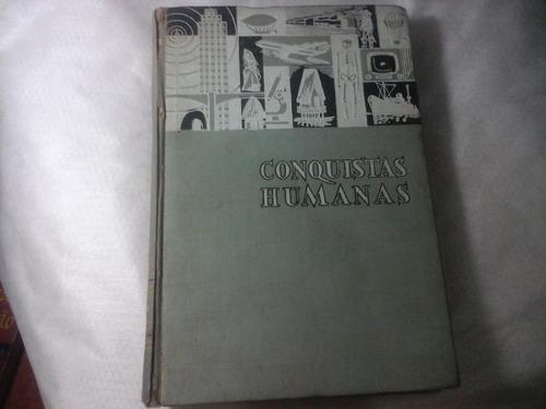 Conquistas Humanas Na Comunicação Ilustrado