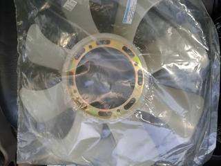 Aspa Fan Clutch Mazda Bt50 2.6 / Bt50 2.2 / B2600