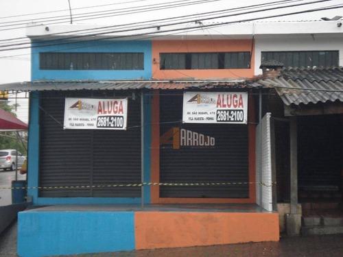 Vila Zeferina - Itaquaquecetuba/sp - Sl0029