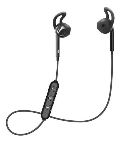 Auriculares Bluetooth Noga Sport Fit Ng Bt325 In Ear Control