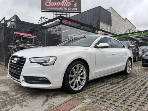 Imagen 1 de 13 de Audi A5 2014 1.8 Spb T Luxury Multitronic Cvt
