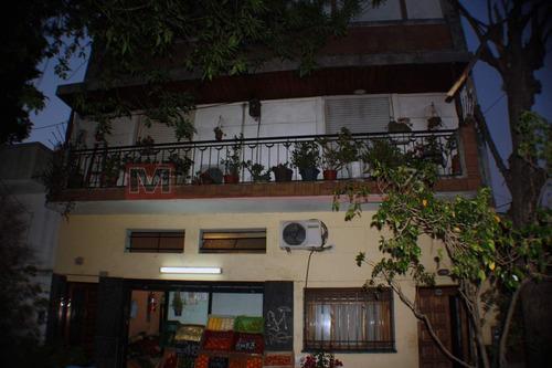 Departamento Tipo Casa En Venta En Parque Avellaneda - Floresta