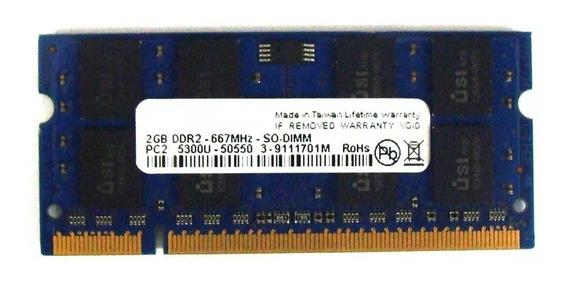 Memoria 4gb 2x 2gb Apple iMac Intel Core 2 Duo 20 2007 Mac