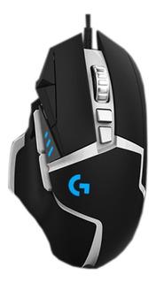 Mouse Gamer Logitech G502 Hero Edicion Especial Proglobal