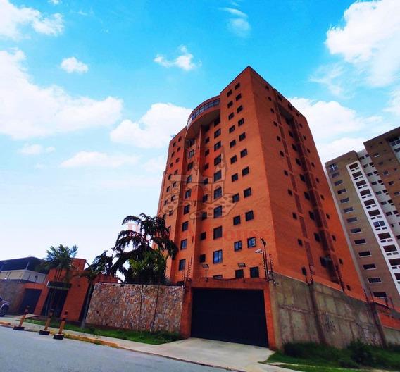 Apartamento En Venta Urb Base Aragua Maracay Mj Aragua