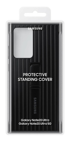 Case Galaxy Note 20 Ultra Protective Standing Cover Original