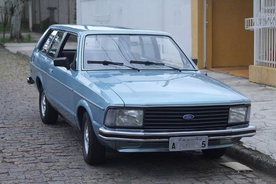 Ford Belina 1979 Belina 2 L