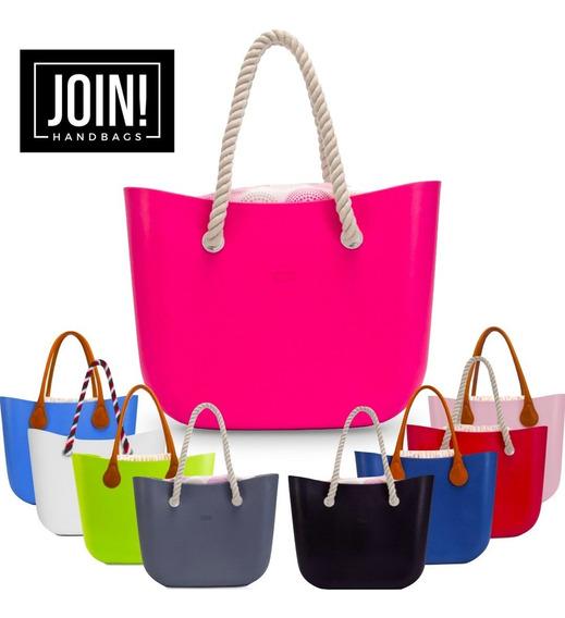 Bolsas Join Originales ¡ya Disponibles!