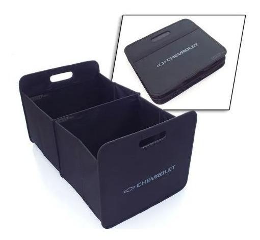 Bolsa Organizadora De Porta-malas Universal - 98550921