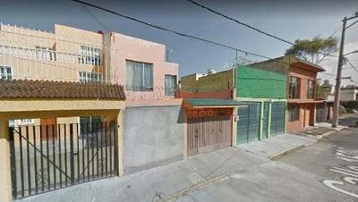 Casa En Venta En San Juan De Aragon,pago De Contado