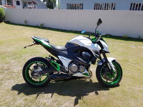 Kawasaki Z800 2015/16 - 2016