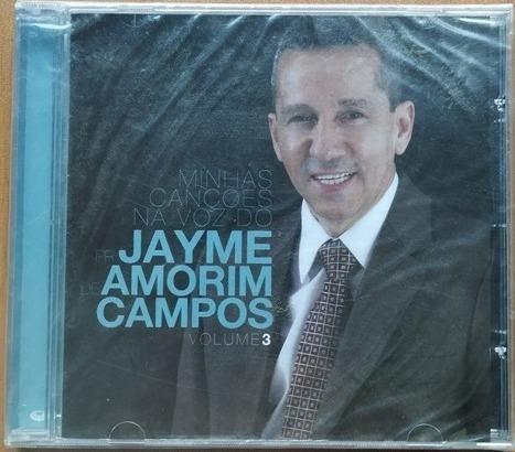 PASTOR BAIXAR DE CD CAMPOS JAYME AMORIM