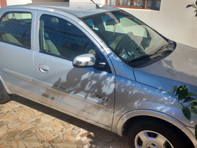 Chevrolet Corsa Sedan 1.0 Maxx Flex Power 4p
