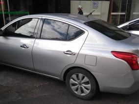 Nissan Versa 1.6 16v Sv Flex 4p 2013