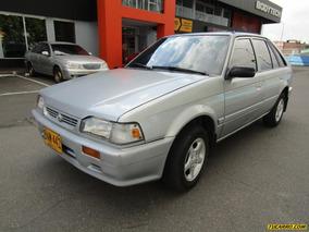 Mazda 323 Hbi Mt 1300cc