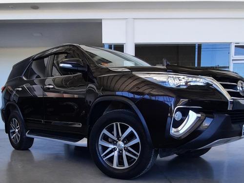 Toyota Hilux Sw4 Srx M/t Ant $4250000 Y Cuo Automotores Yami