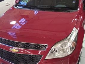 Chevrolet Agile 1.4 Ltz 5p Passo Finaciamento