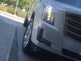 Cadillac Escalade 6.2 Premium 8 Pasajeros At
