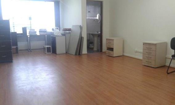 Sala Para Alugar, 40 M² - Vila Carrão - São Paulo/sp - Af9570