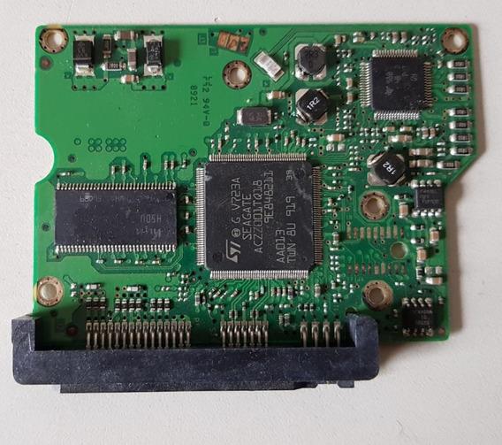 Placa Lógica 100504364 Rev B Retirada De Peça Ref: 01179